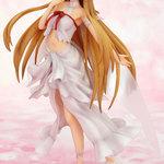 Sword Art Online SAO Asuna Titania Ver. 1/8 Complete Figure