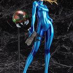 Max Factory METROID Other M Samus Aran Zero Suit ver. 1/8 Nintendo Complete Figure