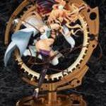 MAX Factory Macross Frontier The False Songstress Sheryl Nome 1/7 Complete Figure