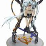 "Megahouse Excellent Model LIMITED Queen's Gate ""Gate Opener Alice"" Complete Figure"