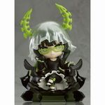 Good Smile Company Nendoroid Dead Master TV Animation Ver. Black Rock Shooter Complete Figure