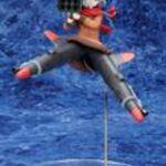 Alter Strike Witches 2 Sanya V. Litvyak Rocket Booster Ver. 1/8 Complete Figure