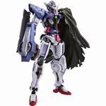 Bandai METAL BUILD 00 Gundam Exia Repair broken ver. Action Figure