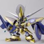"Bandai Limited Haho Taikei Ryu KNIGHT RYU-PALADIN ""Adieu Legend"" Action Figure"