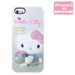 Sanrio Hello Kitty iPhone5 cover (photo)