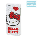 Hello Kitty Stone cover iPhone5