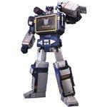 Takara Tomy Transformers Masterpiece MP-13 Soundwave Action Figure