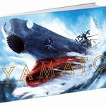 Space Battleship Yamato Mechanical Illustrations Book