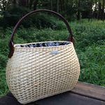 Toyooka Bag  - natural color-