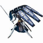 Bandai D-Arts Persona 3 Thanatos Action Figure