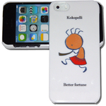 iphone5/5s Cases kokopeli
