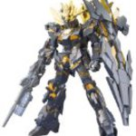Bandai Hobby HGUC #175 02 Banshee Norn Unicorn Gundam Model Kit (1/144 Scale)