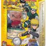 Book of sixteen pre-built starter set Australian thunder card game volume Roh - NARUTO - Naruto