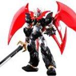 "Bandai Tamashii Nations Super Robot Chogokin Mazinkaiser (Chogokin Z Color) ""Mazinkaiser"" Action Figure"