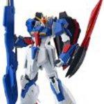 "Bandai Tamashii Nations Robot Spirits Zeta Gundam ""Zeta Gundam"" Action Figure"
