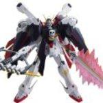 Bandai Tamashii Nations Robot Spirits Crossbone Gundam Full Cloth