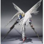 Robot Damashii [SIDE MS] Wing Gundam Zero (EW ver.) (Pearl Coating ver.) [Tamashii Nation 2012 Exclusive]