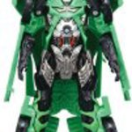 Transformers Lost Age Series La07 Cross Heirs