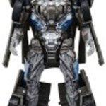 Transformers Lost Age series LA09 lock down