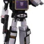 Transformers Masterpiece MP-13B Sound Blaster