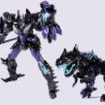 TRANSFORMERS movie series Transformers Advanced Exposition Commemorative special specification Nemesis Grimlock