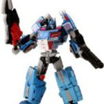 Transformer TF Generations TG11 Ultra Magnus