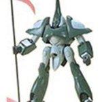 Victory Gundam Model Kit 1/144 Abigor #12 B.E.S.P.A. ZM-D11S