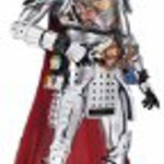 SH Figuarts Kamen Rider Yoroibu very Arms