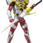 Bandai Tamashii Nations S.H. Figuarts Kamen Rider Baron Banana Arms Action Figure