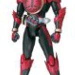 Bandai Tamashii Nations S.H.Figuarts Kamen Rider OOO Tajadoru Combo Action Figure