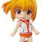 Good Smile Sea Story: Marin-Chan Nendoroid Action Figure