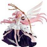 Max Factory - Puella Magi Madoka Magica figurine Figma Ultimate Madoka 13 cm