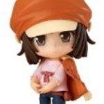 Good Smile Bakemonogatari: Nadeko Sengoku Nendoroid Action Figure