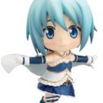 Good Smile Puella Magi Madoka Magica Sayaka Nendoroid Bust