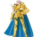 "Bandai Tamashii Nations Aries Mu ""Saint Seiya"" Saint Cloth Myth EX Action Figure"