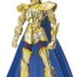 "Bandai Tamashii Nations Capricorn Shura ""Saint Seiya"" Saint Cloth Myth EX Action Figure"