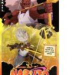 Naruto Deluxe Kidomaru Action Figure