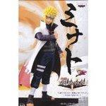 Naruto Shippuuden : DX figures Shinobi Relations Ninato