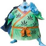 One Piece: Jinbei (New World Ver.) Figuarts Zero Figure