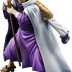 Megahouse One Piece Portraits of Pirates: Admiral Fujitora Excellent Model Figure