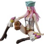 "Excellent Model Portrait.Of.Pirates ""Bonny"" One Piece Series NEO-DX (1/8 scale PVC Figure) [JAPAN]"