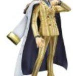 Portrait.Of.Pirates P.O.P One Piece NEO-DX Statue Kizaru Borsalino PVC Figure
