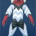 Real Action Heroes - Ultra Seven [Alien Guts]