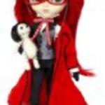 Pullip / Black Butler Grell (31 cm Fashion Doll) [JAPAN]