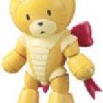 Bandai Hobby HGBF #05 Beargguy III Action Figure