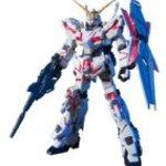 Gundam RX-0 Unicorn Gundam Destroy mode HGUC 1/144 Scale