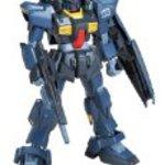 Gundam RX-178 Gundam Mk-II Titans HGUC 1/144 Scale