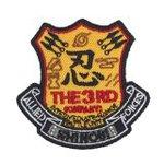 NARUTO-Naruto - Shippuden Shinobi Alliance third force emblem