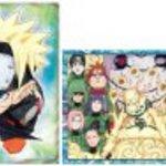 Naruto - MASASHI KISHIMOTO sheet JF2012 [jump Festa 2012 production end / out of print products