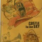 Studio Ghibli 2015 schedule diary Castle in the sky